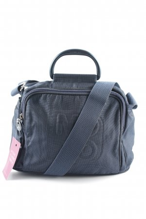 Mandarina Duck Carry Bag flecked '90s style