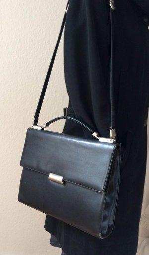 MANDARINA DUCK Hera Satchel Bag - große elegante Businesstasche