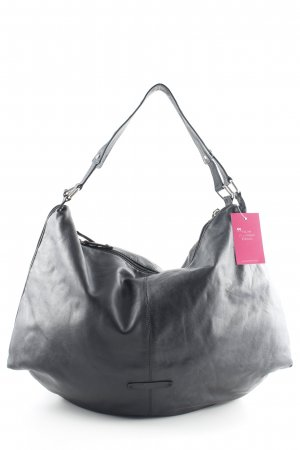 Mandarina Duck Hobo schwarz Casual-Look