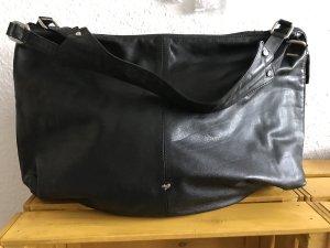 Mandarina Duck Leder Tasche