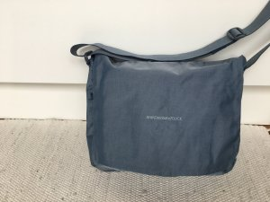 Mandarina Duck, MD 20 Tasche in blau