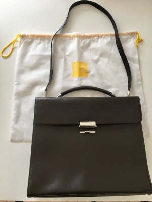 Mandarina Duck Borsa pc marrone scuro
