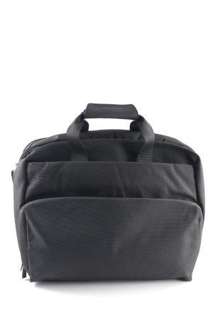 Mandarina Duck Laptop bag black business style