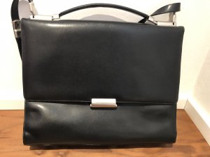 Mandarina Duck Briefcase black