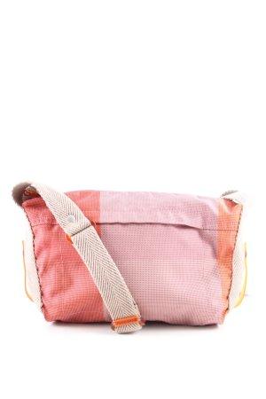 Mandarina Duck Umhängetasche hellorange-pink Casual-Look