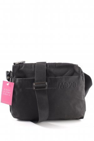 Mandarina Duck Crossbody bag black casual look