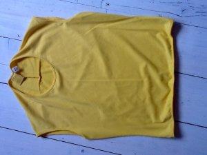 Mandarina Duck T-shirt jaune primevère