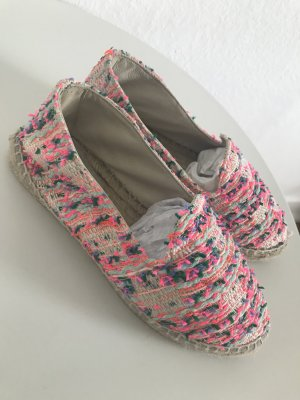 Manebi Mocassins multicolore
