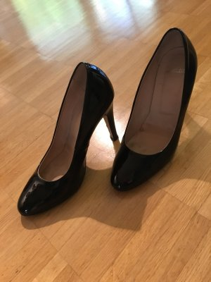 Manfield High Heels, Lackpumps