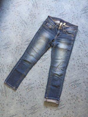Mango 7/8 Jeans Größe 32