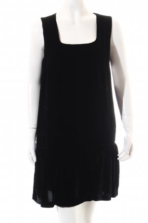 Mango A Line Dress black business style