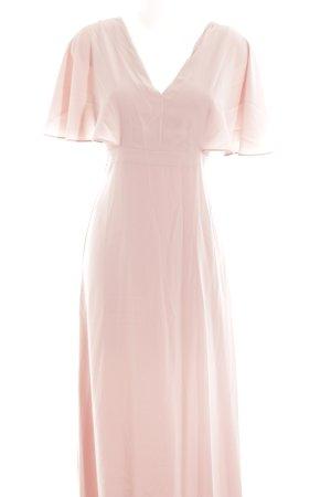 Mango Baljurk stoffig roze-roze klassieke stijl