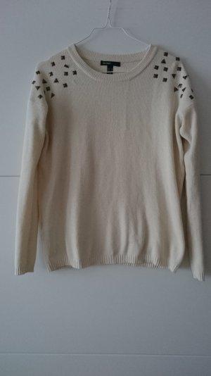 Mango Basic Pullover
