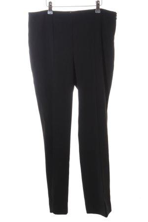 Mango Basics Suit Trouser black business style
