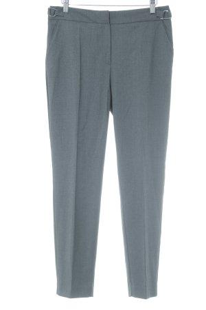 Mango Basics Pantalon à pinces gris foncé style d'affaires