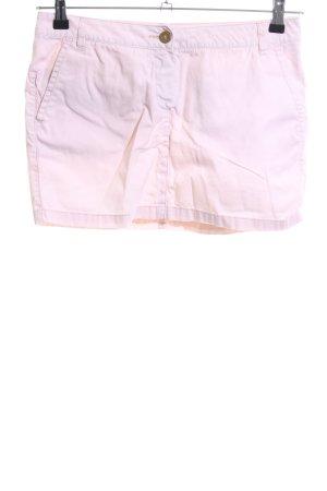 Mango Basics Minirock pink Casual-Look
