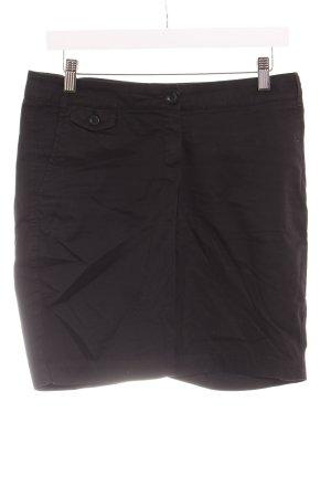 Mango Basics Shorts schwarz sportlicher Stil