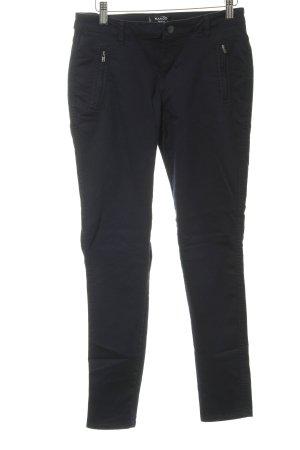 Mango Basics Skinny Jeans dunkelblau Casual-Look