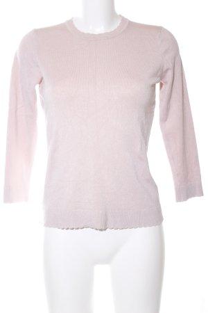 Mango Basics Sweatshirt pink Casual-Look