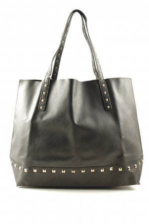 Mango Pouch Bag black casual look