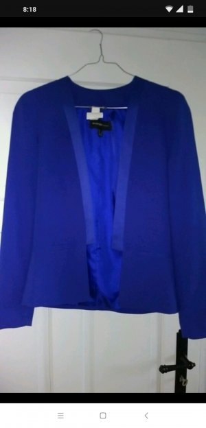 Mango Blazer blau,Gr.S