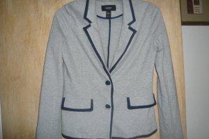 Mango Blazer / Jacket Pullover mit Knöpfen