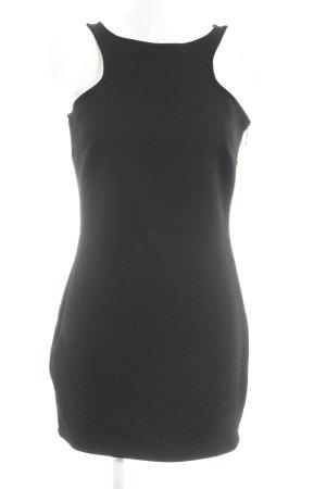 Mango Pencil Dress black casual look