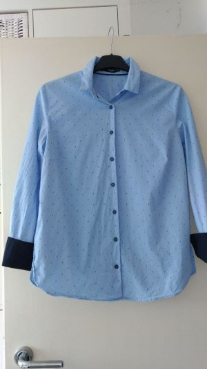 Mango - Blusen Hemd Gr. L