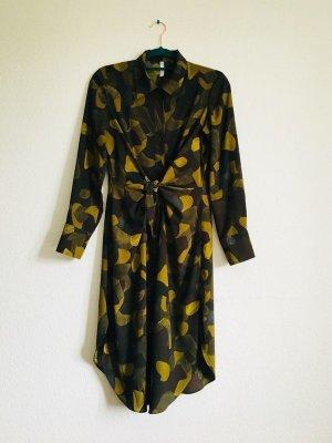 MANGO Blusen Kleid