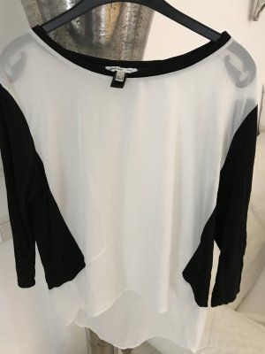 Mango Blusen Shirt M