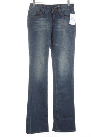 "Mango Boot Cut Jeans ""Claudia"" blau"