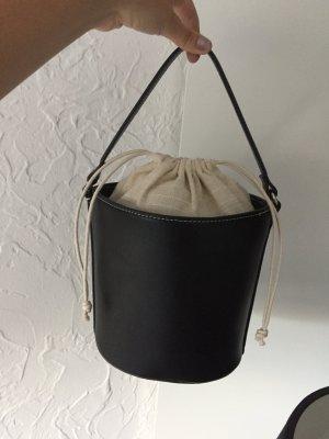 Mango Bucket Bag Tasche mit Umhängegurt