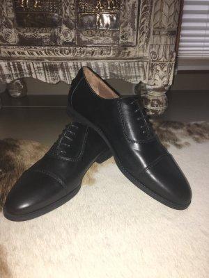 Mango Business Schuhe