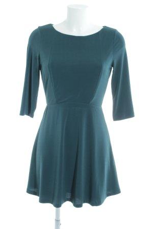 Mango casual A-Linien Kleid kadettblau Casual-Look