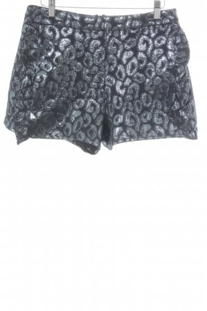 Mango casual Hot Pants Leomuster Animal-Look