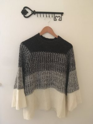 Mango Casual Oversized Pullover