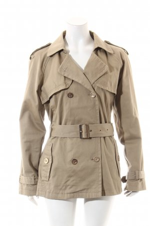 Mango casual Parka beige Casual-Look