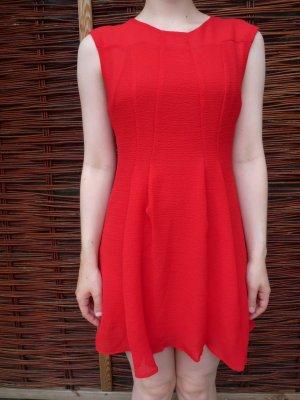 Mango Casual - Rotes Kleid
