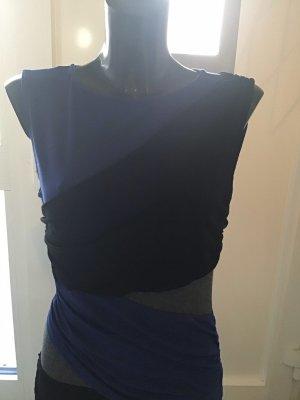 Mango Casual Sportswear Mini Abito multicolore