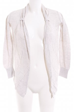 Mango Casual Sportswear Shirt Jacket natural white-cream casual look