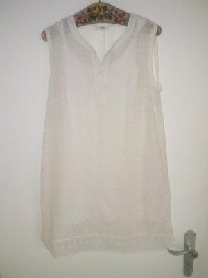 Mango Chiffon Kleid mit Unterkleid von H&M