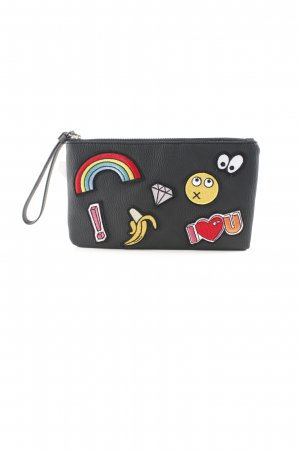 Mango Borsa clutch multicolore stile casual