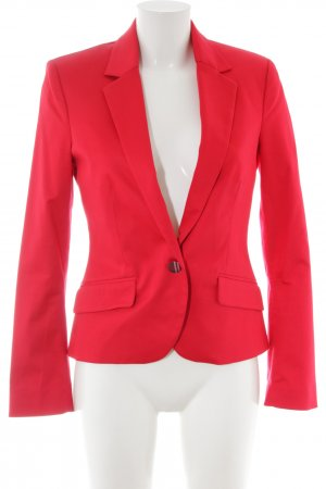 Mango collection Jerseyblazer rot Business-Look