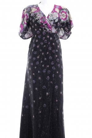 Mango collection Maxikleid florales Muster Elegant