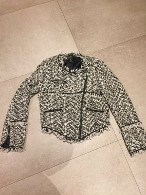 Mango Collection Tweed Jacke