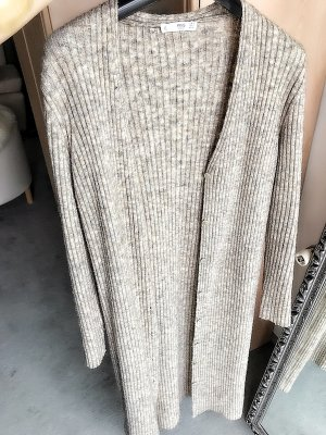 Mango cooler long Woll-Cardigan Gr.s/m