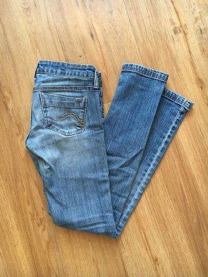 Mango denim Jeans 36 blau