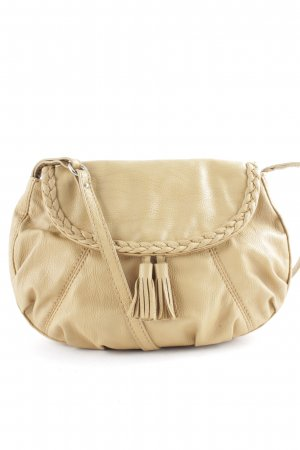 Mango Handbag light brown street-fashion look