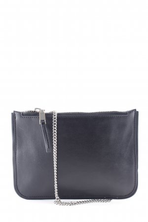 Mango Handtasche schwarz Casual-Look