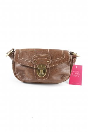 Mango Carry Bag brown